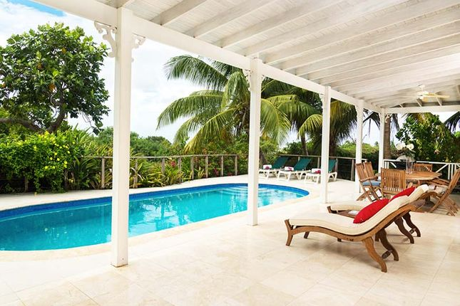 4 bed detached house for sale in Seaberry, Colleton Gardens, St. Peter, Barbados