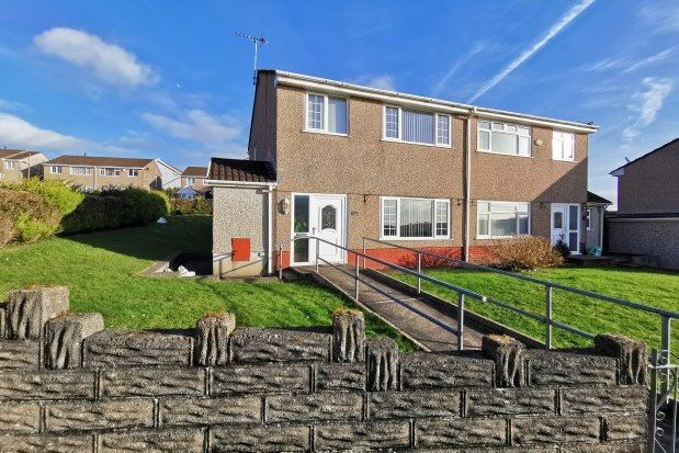 Thumbnail Property to rent in Howells Road, Swansea