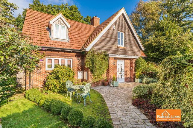 Thumbnail Detached house for sale in Whitehayes Road, Burton, Christchurch