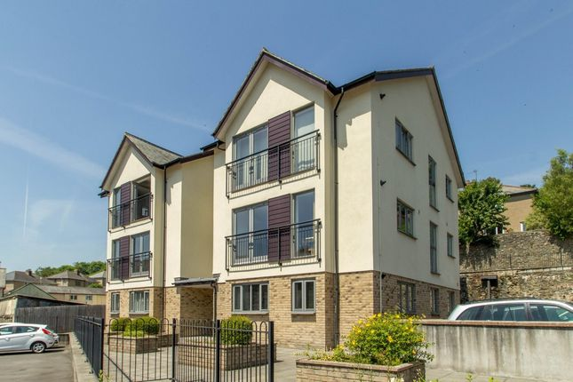 Thumbnail Flat for sale in Foundry Mews, Tavistock