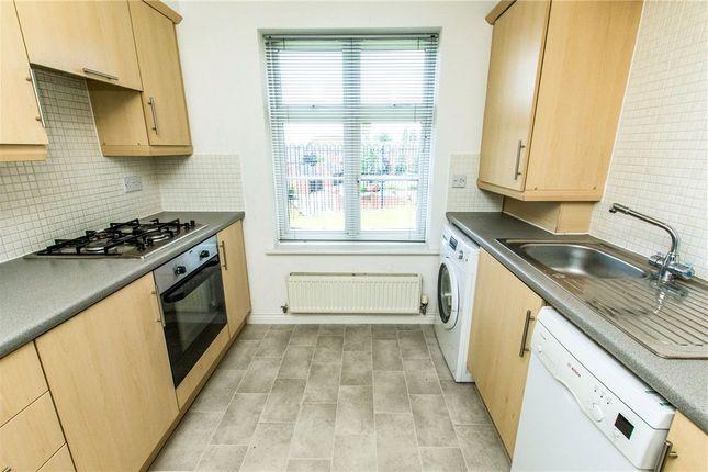 Kitchen of Teme Court, Melton Road, West Bridgford NG2