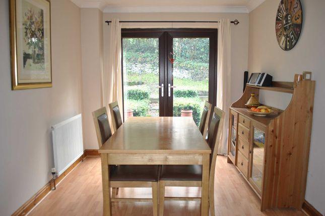 Dining Room of Arrunden Court, Dunford Road, Holmfirth HD9