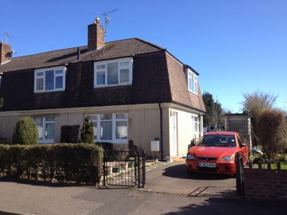 Thumbnail Maisonette for sale in Crowcombe Road, Taunton