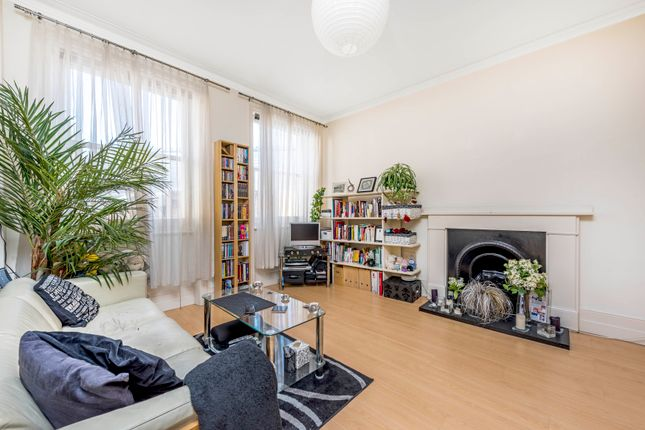 1 bed flat to rent in Beaconsfield Terrace, London