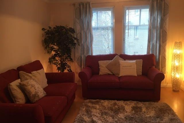 Thumbnail Flat to rent in Martins Lane, The Green, Aberdeen