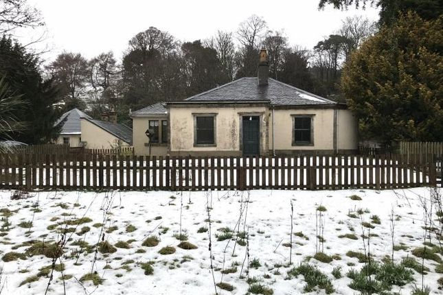 Thumbnail Detached house to rent in Castleloch, Dundas, South Queensferry