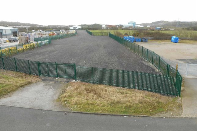 Thumbnail Land for sale in Bank Lane, Barrow-In-Furness
