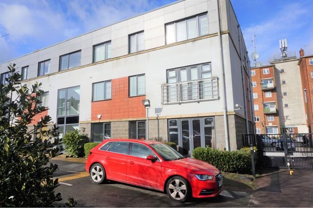 Flat for sale in Holly Lane, Smethwick