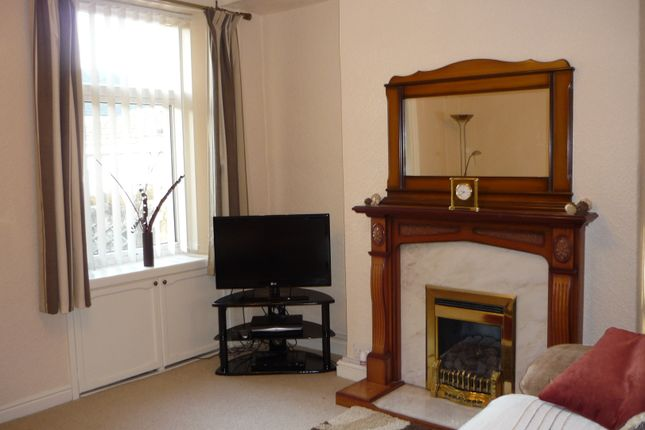 Thumbnail Terraced house to rent in Lancaster Street, Dalton-In-Furness