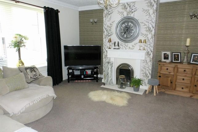 Thumbnail End terrace house for sale in High Street, Maryport, Cumbria