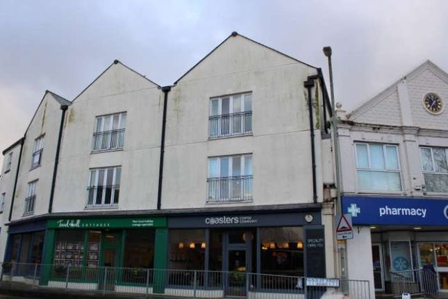 Thumbnail Flat to rent in Prince Of Wales Road, Kingsbridge
