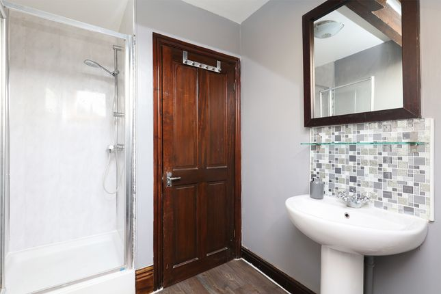 Shower Room of Meersbrook Road, Sheffield S8