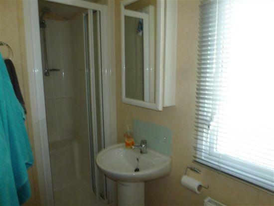 Shower Room of Oxcliffe Road, Morecambe LA3