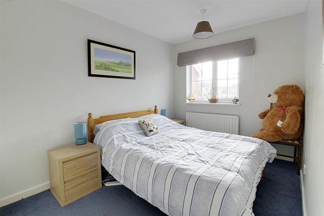 Bed 3 of Woburn Close, Market Deeping, Peterborough PE6