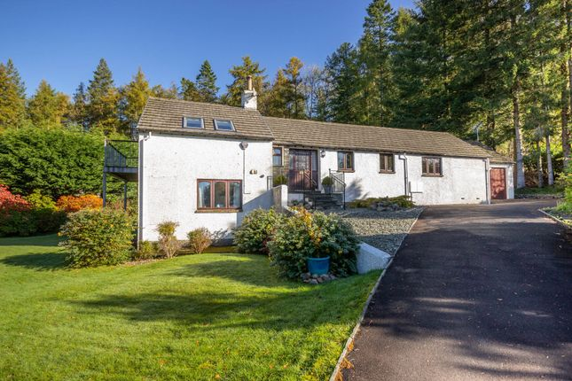 Thumbnail Detached house for sale in Tall Pines, 6 Keldwyth Park, Troutbeck Bridge