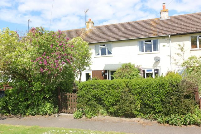 Thumbnail Terraced house for sale in Albion Terrace, Broom, Alcester