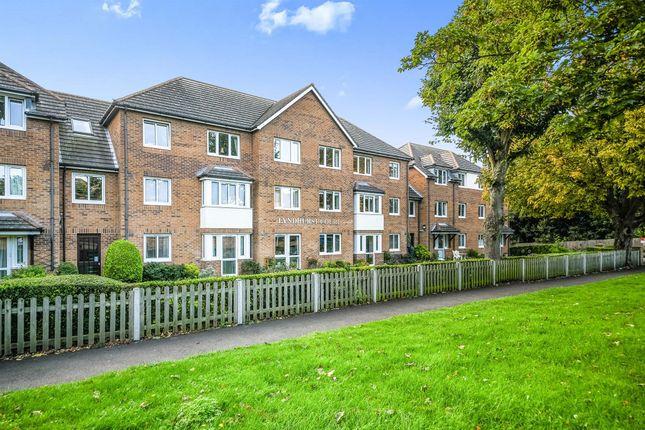 2 bed flat for sale in Lyndhurst Court, Hunstanton PE36