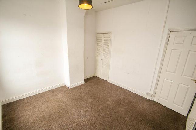 Bedroom One of Wilks Street, Tunstall, Stoke-On-Trent ST6