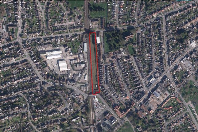 Thumbnail Land for sale in Land In Malvern Link, Lower Howsell Road, Malvern, Worcestershire