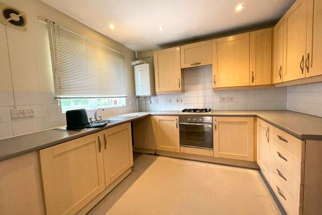 Thumbnail Semi-detached house to rent in Huntingdon Close, Northolt