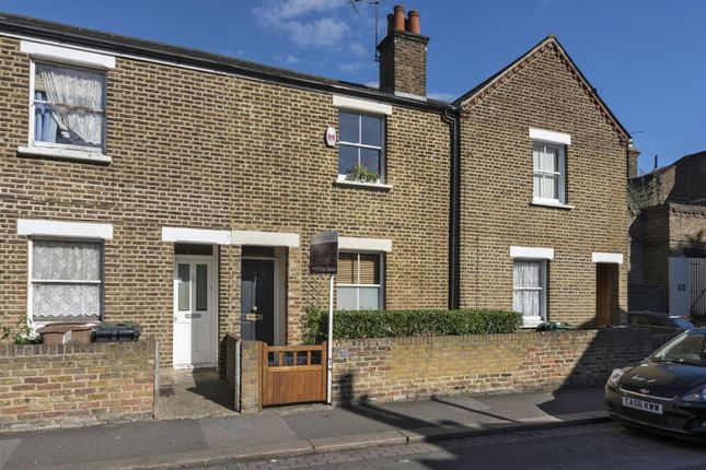 Thumbnail Terraced house for sale in Orford Road, Walthamstow, London