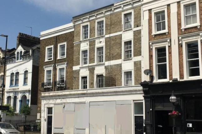 Thumbnail Property for sale in Prince Of Wales Road, Kentish Town