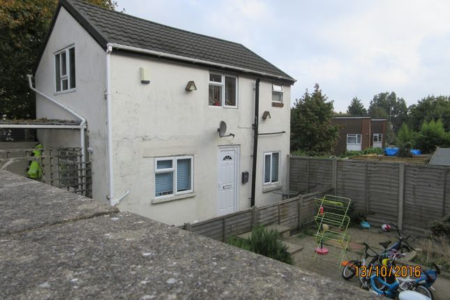 Thumbnail Detached house to rent in Portland Road, Winton, Bournemouth
