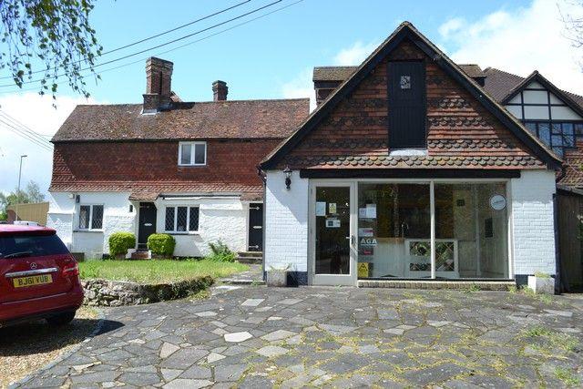 Retail premises for sale in Anstey Mill Lane, Alton