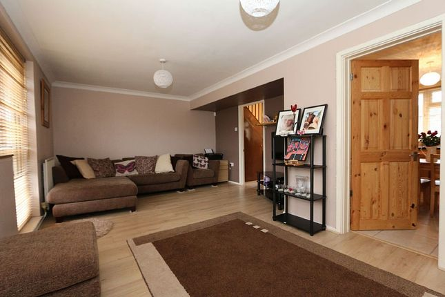 Thumbnail Flat for sale in Cordwain House Fore Street, Edmonton, London