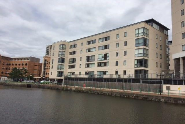 Thumbnail Property for sale in Altair House, Falcon Drive, Cardiff