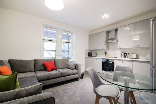 Thumbnail Flat to rent in Mitchell Street, West End, Dundee