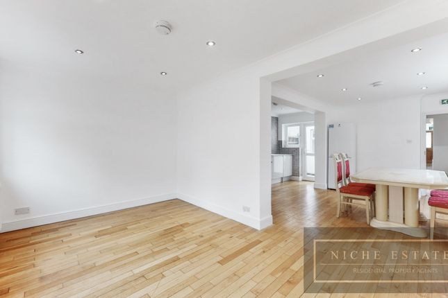 Thumbnail Semi-detached house to rent in Hutton Grove, London