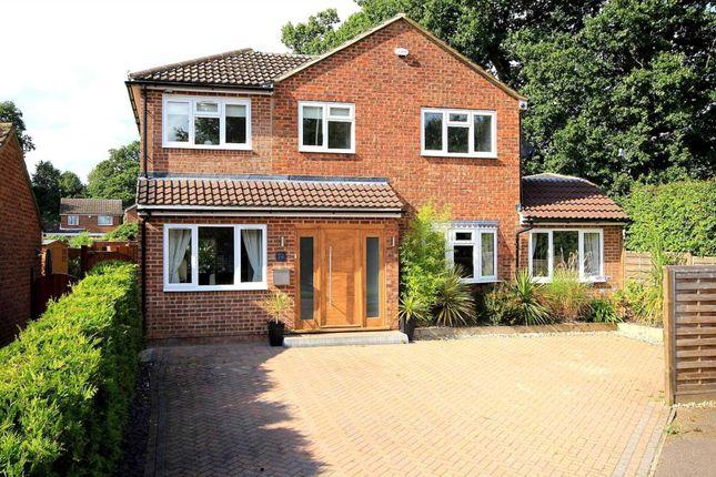 Thumbnail Detached house for sale in Hunting Gate, Hemel Hempstead