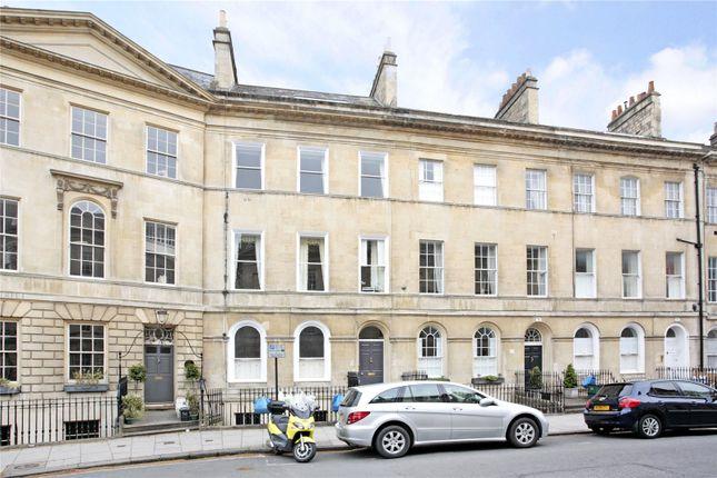 Thumbnail Flat for sale in Henrietta Street, Bath