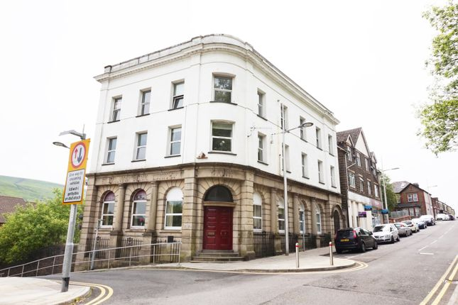 Thumbnail Flat for sale in Armoury Hill, Ebbw Vale