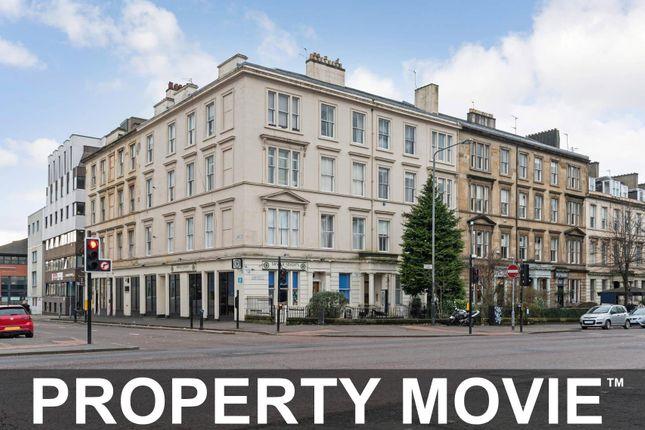 Thumbnail Flat for sale in 2/1, 27 Sandyford Place, Kelvingrove, Glasgow