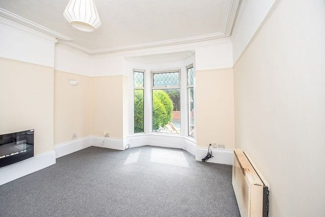 Thumbnail Flat to rent in Windle Street, St. Helens