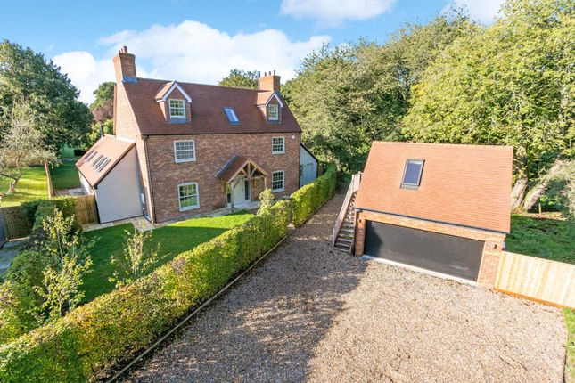 Thumbnail Country house for sale in Huntercombe, Nuffield, Henley-On-Thames