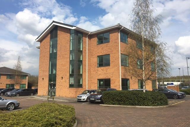 Thumbnail Office for sale in Unit 1, Fields End Business Park, Barnsley, South Yorkshire