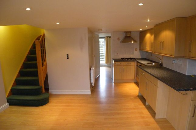 Thumbnail Mews house to rent in Buckland Brewer, Bideford