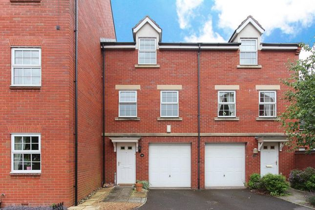 Thumbnail Detached house to rent in Doe Close, Penylan, Cardiff