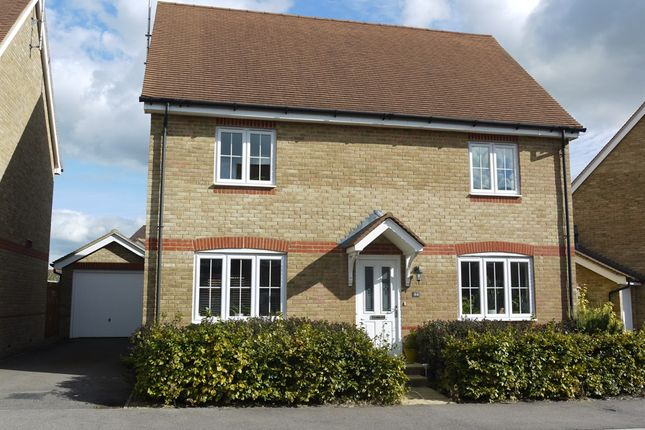 Thumbnail Detached house for sale in Oak Tree Drive, Hassocks