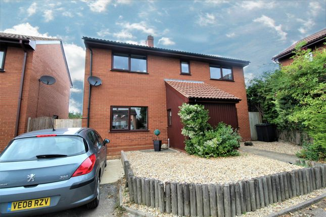 3 bed detached house for sale in Paper Mill Lane, Bramford