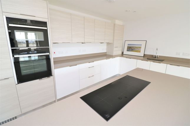 Thumbnail Flat for sale in Bawley House, Walter Radcliffe Road, Wivenhoe, Colchester, Essex