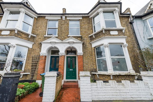 3 bed terraced house for sale in Pendlestone Road, London
