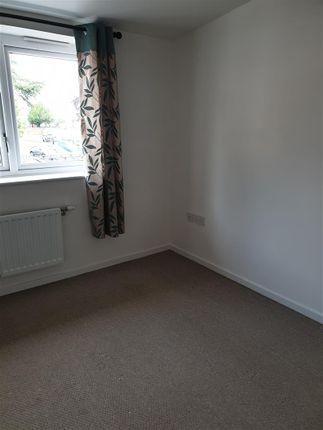 13. Bedroom of Foster Crescent, Ryelands Road, Leominster HR6