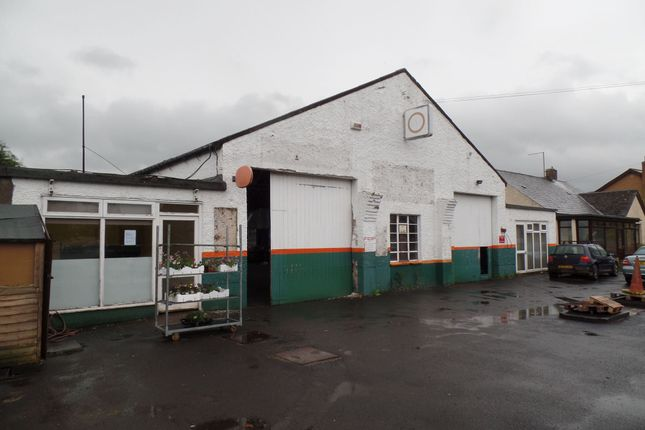 Thumbnail Retail premises for sale in Thropton, Morpeth