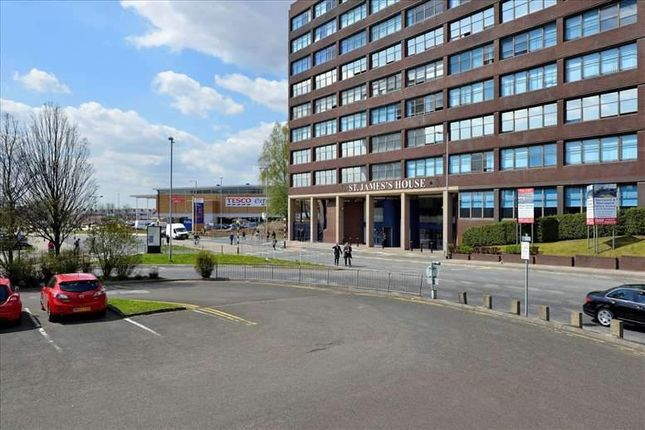 Serviced office to let in Pendleton Way, Salford