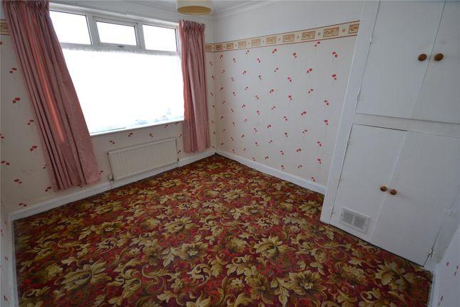 Bedroom Two of Telford Street, Hull HU9