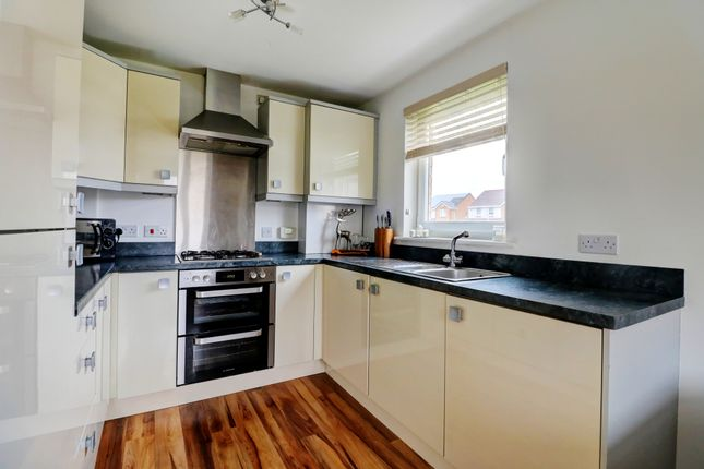 Kitchen of Barn Drive, Cambuslang, Glasgow G72